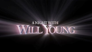 A Night With Will Young